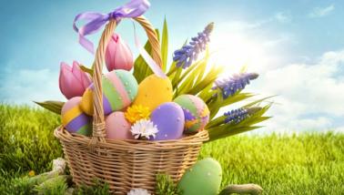 Великден на Лефкада